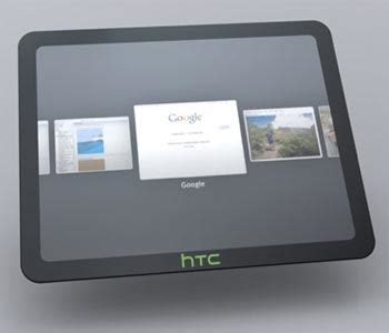 No Puccini tablet coming on Monday: HTC confirms   TopNews NZ