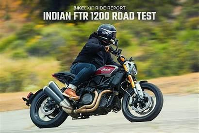 Ftr 1200 Indian Riding Bike Motorcycle Exif