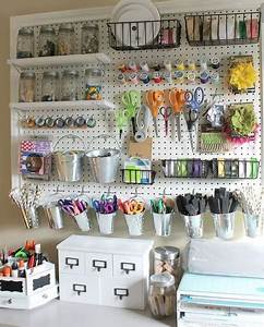 craft room ideas for small to big spaces scrap booking With considerations building craft room ideas