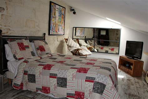 uzes chambre d hote chambres hotes chambre lit 3 hostellerie