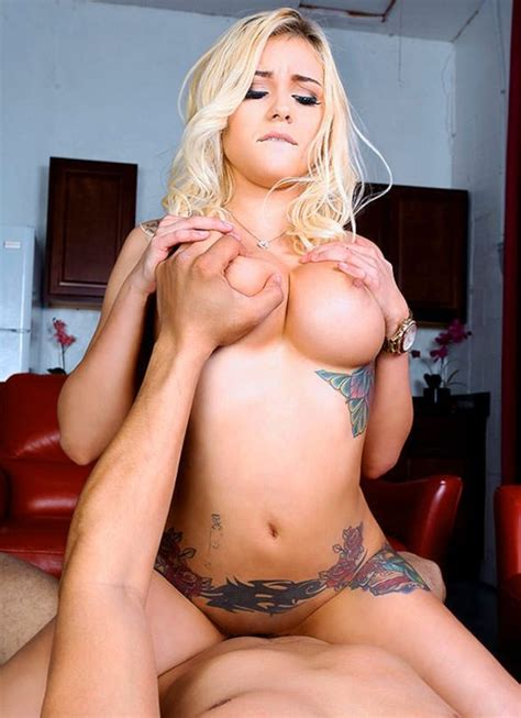 What S The Name Of This Porn Star Marsha May