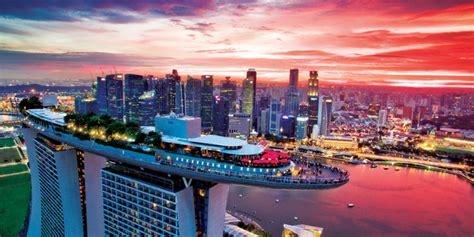 singapur reisen g 252 nstig buchen dertour