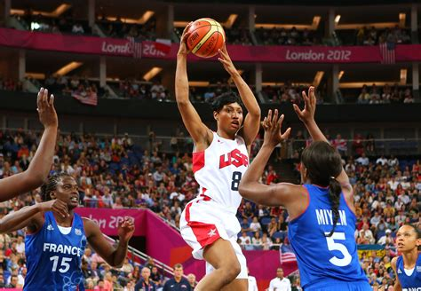 Us Women Win Fifth Straight Gold Medal In Basketball