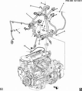 2010 Chevy Hhr Wiring Harness Diagram