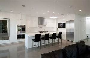 15 sleek and elegant modern kitchen designs 2249