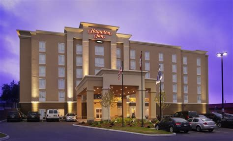 Hampton By Hilton Franchise  World Franchise