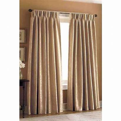 Drapes Pinch Pleat Pleated Curtains Measuring Drapery