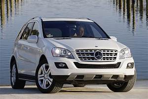 Mercedes Ml 350 Cdi : mercedes benz ml 350 cdi photos and comments ~ Gottalentnigeria.com Avis de Voitures