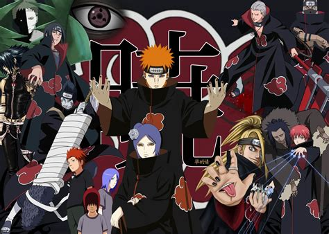Naruto Wallpaper And Background Image 1400x1000 Id