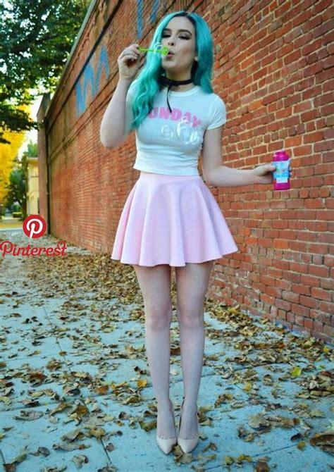 Lauren Calaway   Tumblr   Harajuku in 2019   Pinterest ...