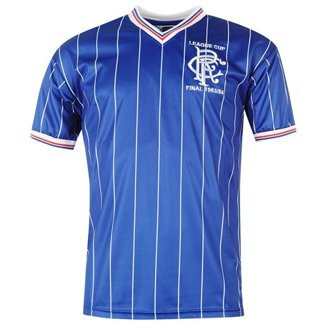 The vanishing 3 retro rangers brings nine new synthwave songs to the table, each one infused with elaborate. Glasgow Rangers FC 1984 Jersey Score Draw Mens Retro ...