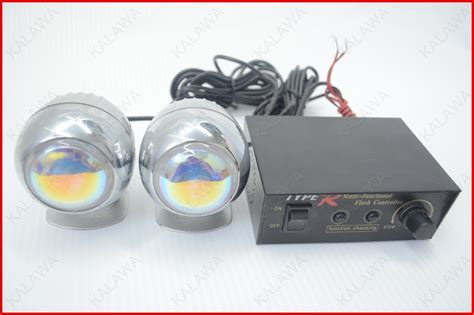 multi function flash controller multi function strobe