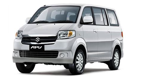 Review Suzuki Apv Arena by Apv Arena Spesifikasi Harga Paket Kredit Promo Suzuki