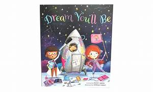 Dream You'll Be Children's Book | Groupon