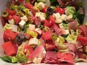 Melone Mit Schafskäse : melone schafsk se salat rezept mit bild von mullemausi ~ Watch28wear.com Haus und Dekorationen