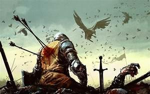 Fallen in battle wallpaper | 1920x1200 | #10359