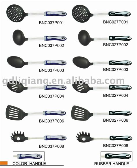 Kitchen Utensils And Their Uses With Pictures