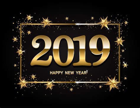 Happy New Years Images Happy New Year 2019 Wallpapers