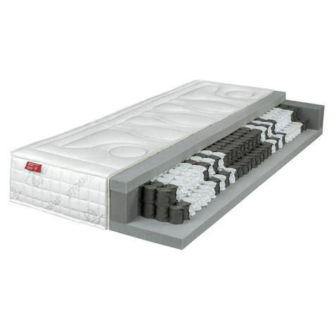 matratze 90x200 h4 gigant 400 taschenfederkern matratze schlaraffia 90x200 h4 matratzen nach gr
