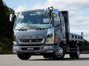 18 Mitsubishi Trucks Service Manuals Free Download