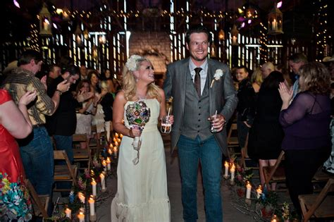 Country Music's Best And Most Swoon-worthy Weddings
