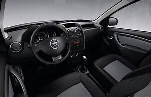 Duster Prestige 2016 : dacia announces logan and sandero models with easy r automatic gearbox 2016 duster edition ~ Gottalentnigeria.com Avis de Voitures