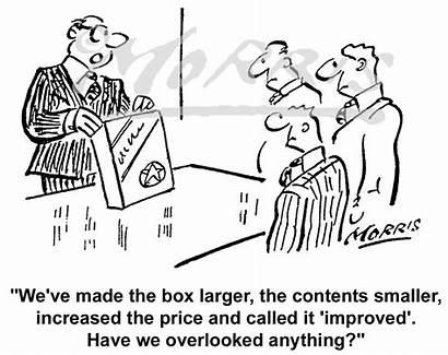 Marketing Cartoon Sales Cartoons Ref