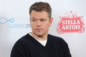 How a 14-year-old Zambian girl reminded Matt Damon of ...