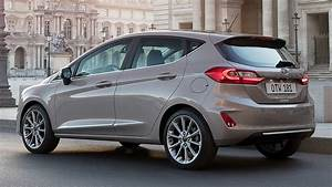 Ford Fiesta Vignale : 2017 ford fiesta vignale 5 door hd wallpaper background ~ Melissatoandfro.com Idées de Décoration