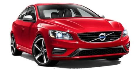 volvo vehicles volvo s60 d4 momentum price in india specification