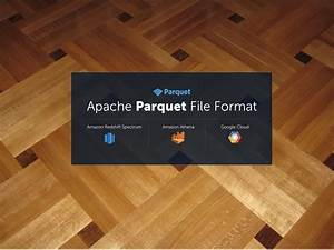apache parquet how to be a hero with an open source With apache parquet