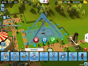 RollerCoaster Tycoon 3 Screenshots Family Friendly Gaming