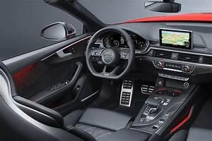 Prix Audi S5 : prix audi s5 cabriolet 2017 80 300 euros et 6 300 euros de malus photo 4 l 39 argus ~ Medecine-chirurgie-esthetiques.com Avis de Voitures