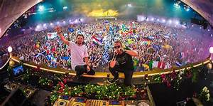 Dimitri Vegas & Like Mike Upload Tomorrowland Set Along ...