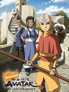 Avatar The Last Airbender Tv Show News Videos Full