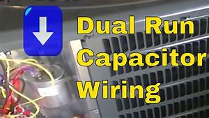 3 Pole Capacitor Wiring Diagram