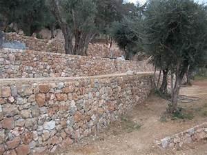 Construire Un Mur En Pierre : murs en pierre gens de la pierre ~ Melissatoandfro.com Idées de Décoration