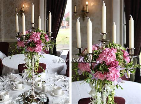 Walton Hall Wedding Flowers