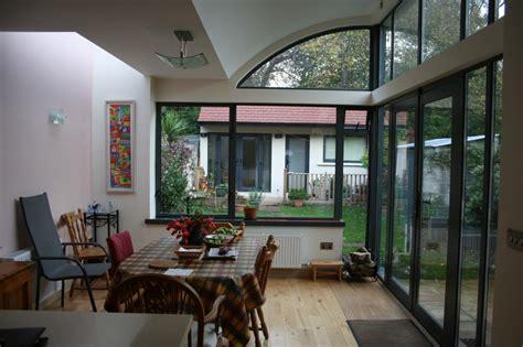 Simon Hoe Architects Dublin House Extension, Dun Laoghaire