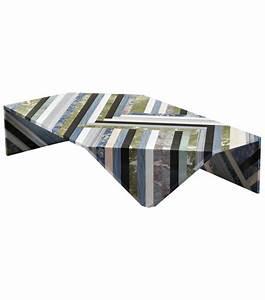 Origami Stripes Budri Tavolino Basso
