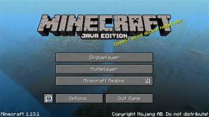 Splash Official Minecraft Wiki