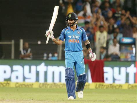 India vs England, Highlights, 1st ODI, Pune: Kohli, Jadhav ...