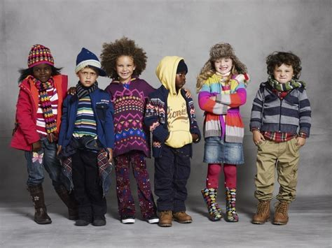 winter clothes  kids girls  boys shopping guide