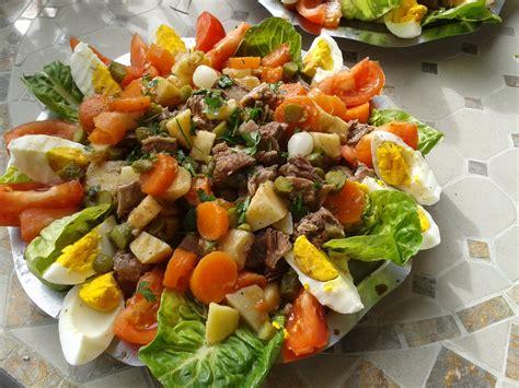 pot au feu marocain pot au feu en salade la cuisine de bulle