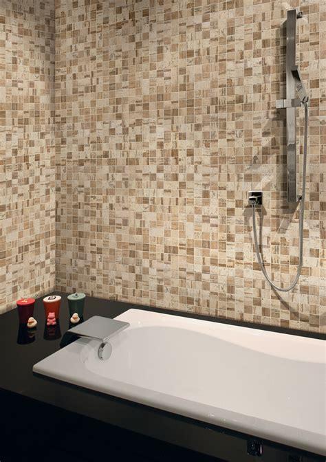 Bagni Con Mosaico by Idee Per I Vostri Bagni Idee Ristrutturazione Casa