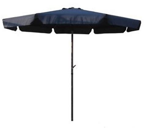 large 10 foot patio umbrella fits outdoor tables new