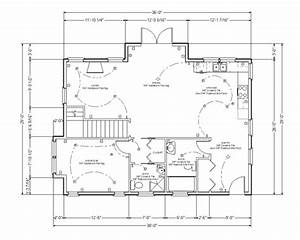 make your own blueprint how to draw floor plans With sheet detailing layout of electrical wiring and lamps in a dolls house