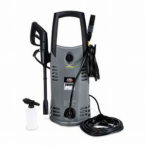 All Power 1600 Psi 1 6 Gpm Electric Pressure Washer
