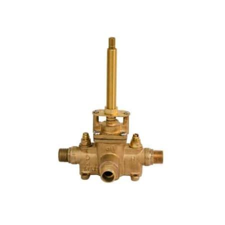 newport brass   na pressure balanced tub  shower