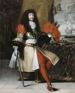Louis 14 : file louis xiv king of france after lefebvre les collections du ch teau de ~ Orissabook.com Haus und Dekorationen